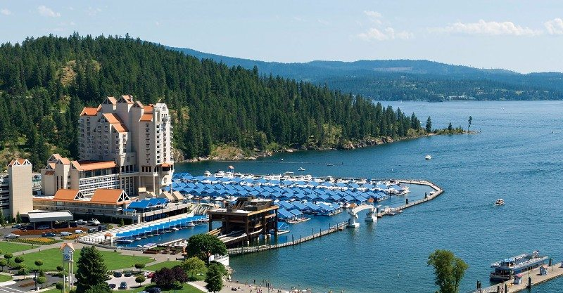 34th Annual Meeting ACVO, Coeur D'Alene – 2003
